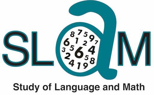 SLaM logo for website use